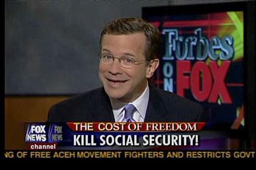 Kill Social Security!